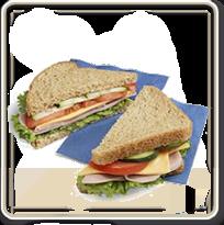 Almuerzos sanos por el bien de la salud de nuestros niños y niñas