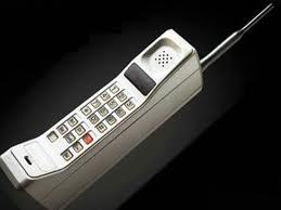 Primeros teléfono inhalámbrico