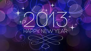 Esperamos que este año sea más benévolo que el anterior para todos nosotros