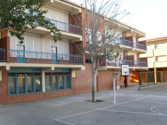 Edificio de Educación Infantil
