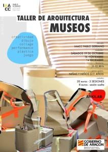 Taller de Arquitectura: Museos