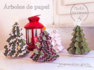 Copia di arboles-de-navidad-de-papel-1