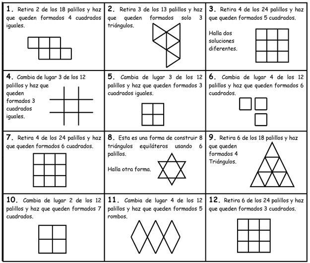 Juegos de matematicas para primaria para imprimir - Imagui