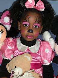 Maquillaje infantil - Samara Educación