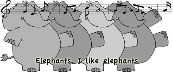 cancion-elefante-ingles