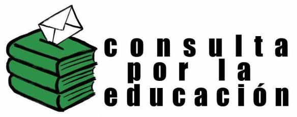 CONSULTA POR LA EDUCACIÓN PÚBLICA