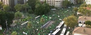 el verde