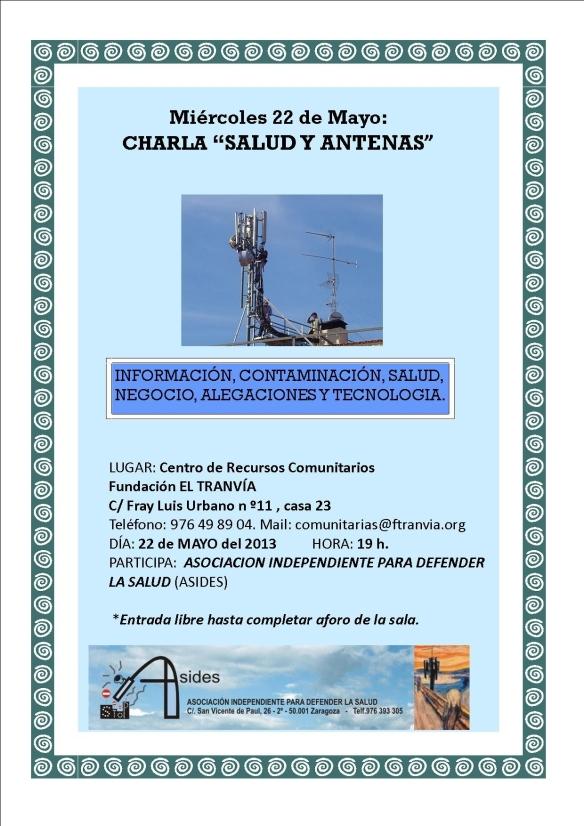 CARTEL CHARLA ANTENAS 22 MAYO 2013 (1)