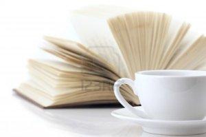 Tertulia literaria
