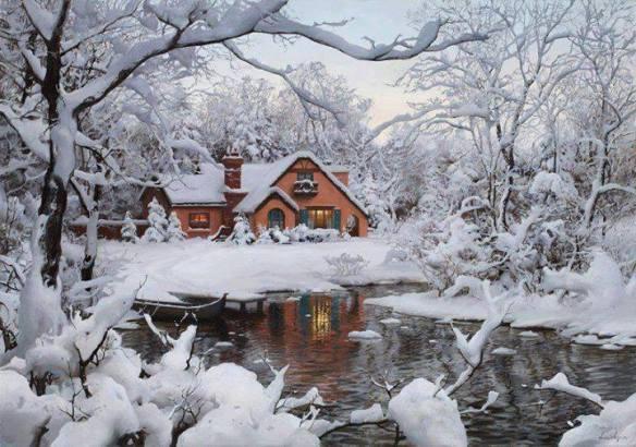 Feliz Navidad y Próspero Año Nuevo 2013