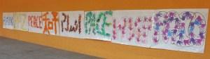 Trabajo realizado por el alumnado del CEIP Marcos Frechín