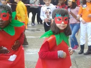 Unas tomatitas preciosas