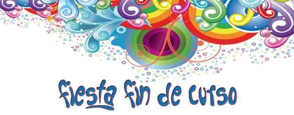 fiesta FIN DE CURSO