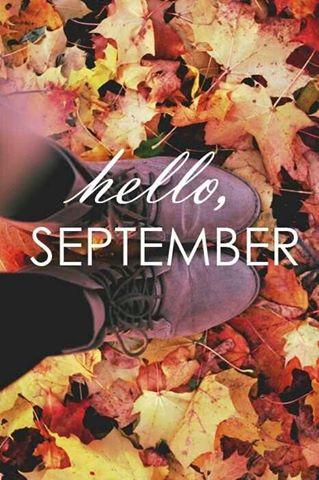Llega septiembre y el otoño