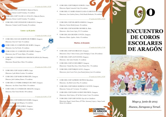 Encuentros-2015-coros-escolares-Programa