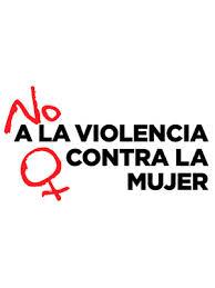 Tolerancia cero contra la violencia