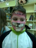 Adrian, la pantera rosa
