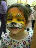 Ainoa, la leoncita