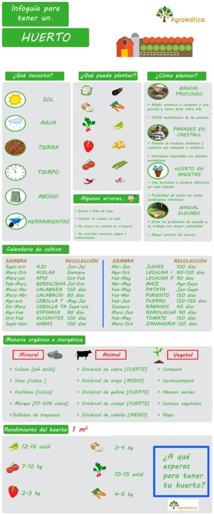 infografc3ada-tener-un-huerto