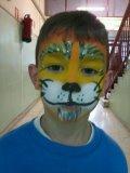 Vaya león
