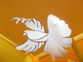 Palomas para la Paz